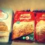 4 korn brød