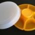 Tupperwares flotte serveringsfat