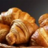 Croissanter for folk i farta