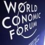 Sjefen snakker ut i Davos