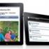 Tupperware nyheter på iPad