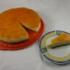 Lett å lage ostekake