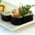 Sushi alla Tupperware